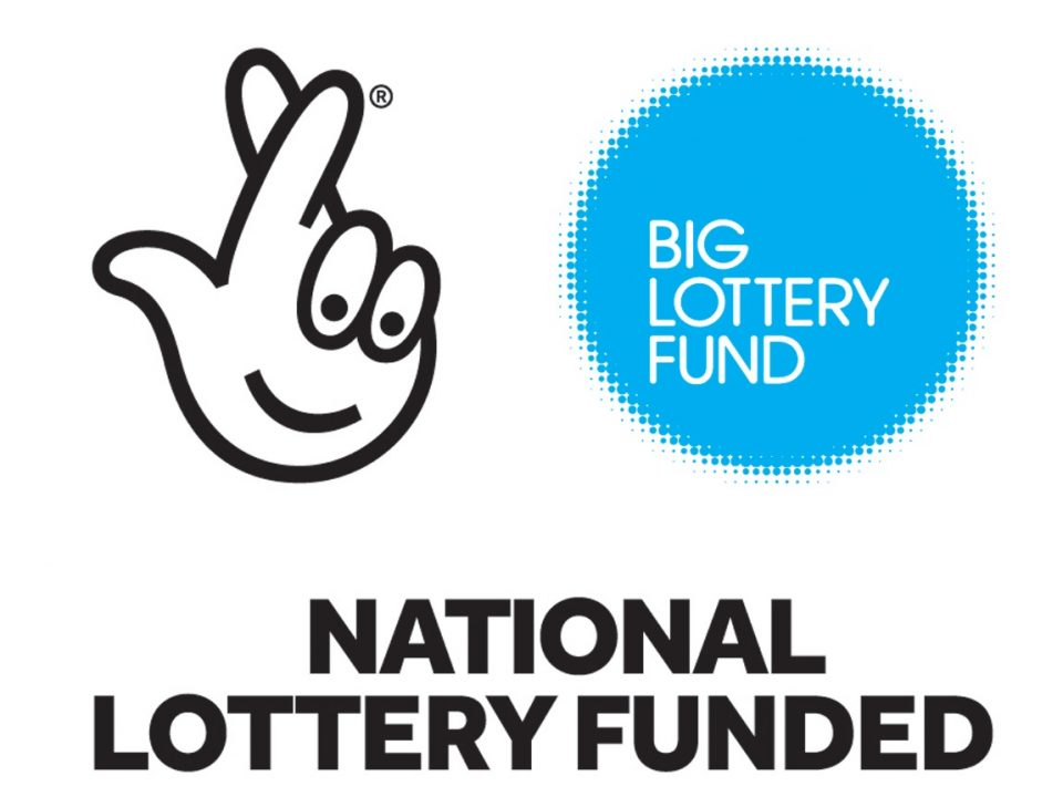 national lottery logo