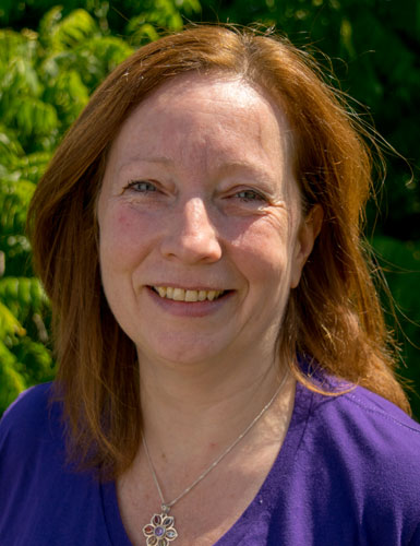 Deborah Anderson - Project Leader