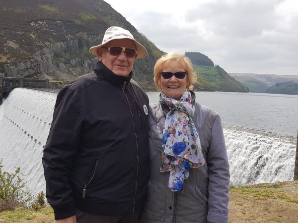Wales Supported dementia holiday