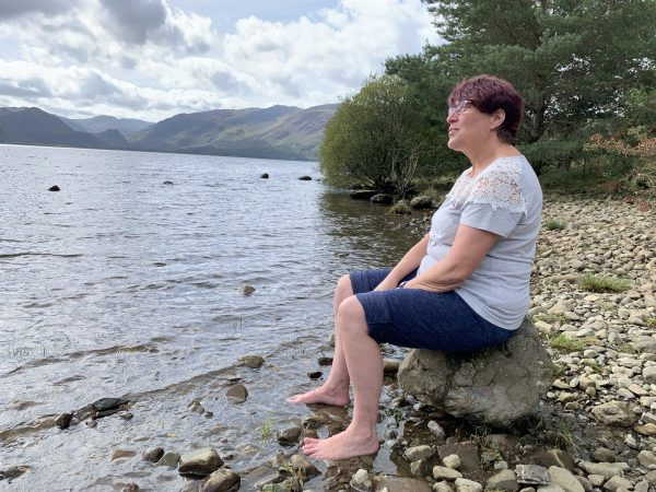 lake district dementia holiday