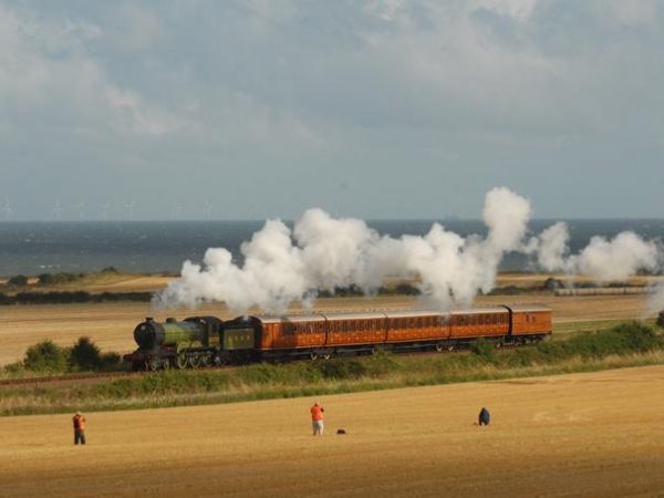 Train in Norfolk on Support Dementia Holiday