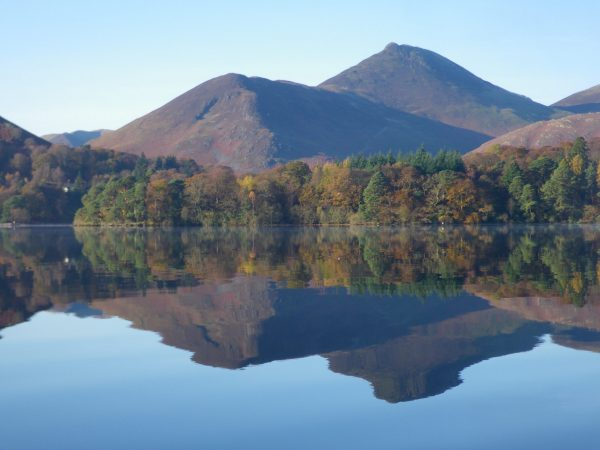 causey pike supported dementia holiday