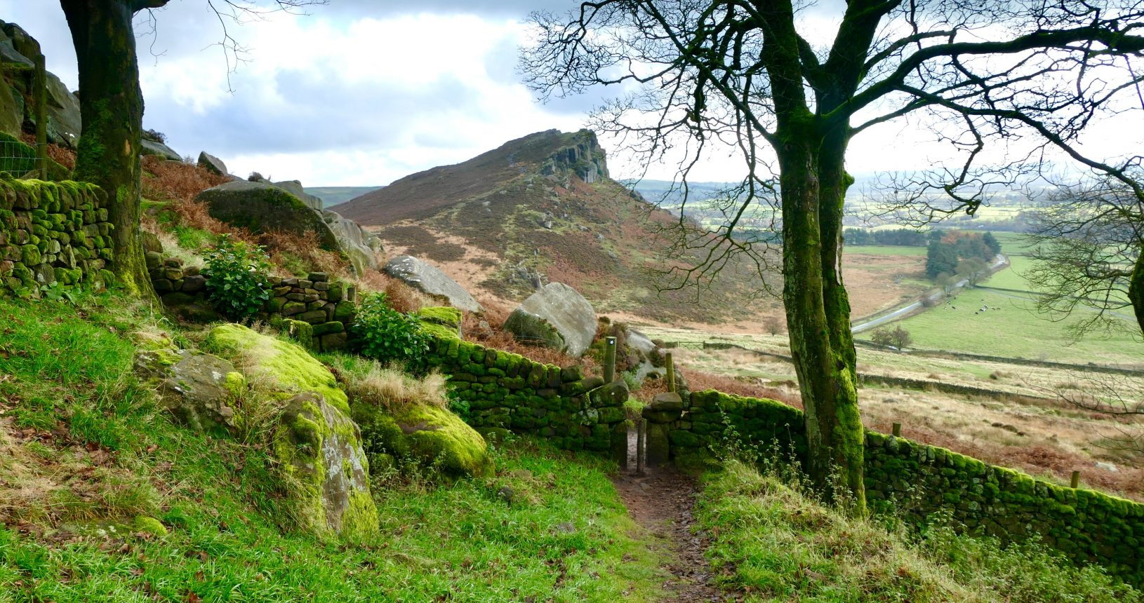 Peak District on a Supported Dementia Holiday