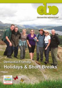 Holidays & Short Breaks front cover