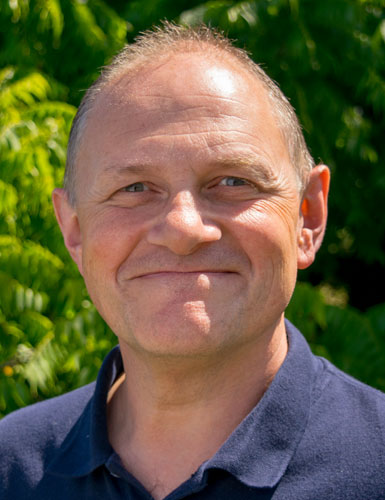 Simon Thorp - Head of Business Development & Innovation