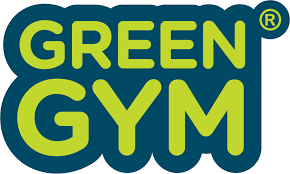 green gym logo